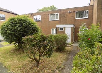 Thumbnail 2 bedroom terraced house for sale in Southdown Close, Heaton Norris, Stockport