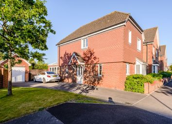 Thumbnail 3 bed detached house for sale in Depden Gardens, Dibden Purlieu, Southampton