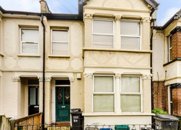 Thumbnail 2 bed flat for sale in Manor Road, South Norwood