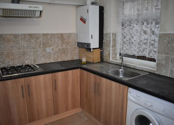 Thumbnail 2 bed maisonette to rent in Regina Road, Southall