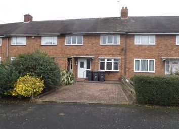 3 bed terraced house for sale in Berrandale Road, Birmingham, West Midlands B36
