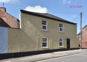 Thumbnail 2 bedroom detached house for sale in Friary Street, Derby