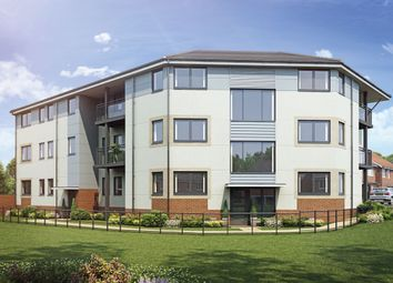 Thumbnail 2 bed flat for sale in Perry Meadows, Dovedale Road, Birmingham