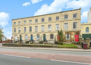 Thumbnail 1 bed flat to rent in Blenheim Place, Castle Street