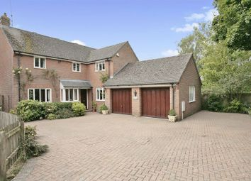 Thumbnail 4 bed detached house for sale in Banbury Road, Lower Boddington, Daventry