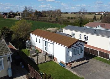 Thumbnail 1 bed property for sale in Greenlawns, St Osyth Road East, Little Clacton