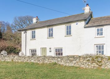 Thumbnail 5 bed barn conversion for sale in Cartmel, Grange-Over-Sands