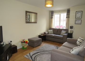 Thumbnail 2 bed end terrace house for sale in Tait Way, Wellesbourne, Warwick