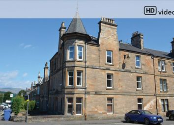 Thumbnail 2 bed flat for sale in Union Street, Stirling