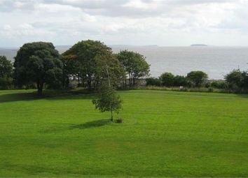 Thumbnail 2 bed flat to rent in Hayes Road, Sully, Penarth, South Glamorgan