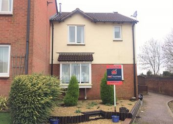 Thumbnail 2 bed property for sale in Steel Close, Honiton
