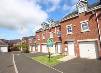 Thumbnail 3 bed terraced house for sale in Dobson Close, High Spen, Rowlands Gill