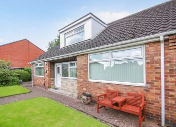 Thumbnail 5 bed detached bungalow to rent in Church Street, Little Lever