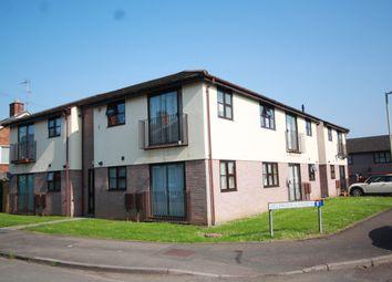 Thumbnail 1 bed flat for sale in Millbrook Gardens, Millbrook Street, Cheltenham