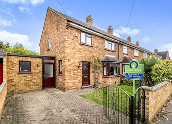 Thumbnail 3 bed property for sale in Lovell Road, Bedford