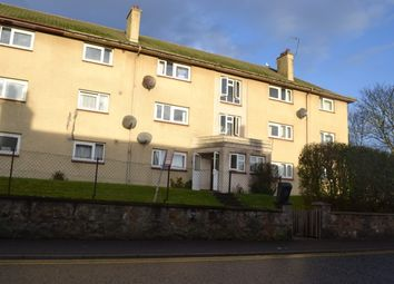 Thumbnail 2 bed flat to rent in Flat 6, 64 Clifton Road, Lossiemouth