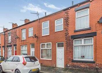 Thumbnail 2 bedroom terraced house for sale in St. Annes Road, Chorley, Lancashire