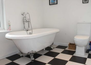 Thumbnail 3 bed flat to rent in Nunhead Green, London