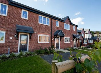 Thumbnail 3 bed terraced house for sale in Bowland Gardens, Forton, Preston