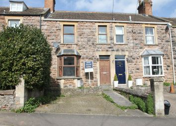 Thumbnail 3 bed terraced house for sale in Burcott Road, Wells