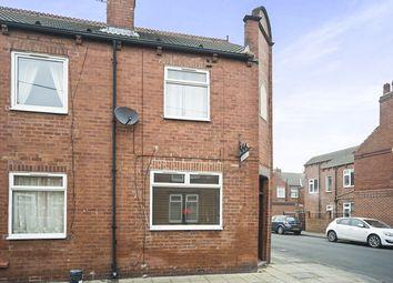 Thumbnail 2 bedroom terraced house for sale in Hugh Street, Castleford