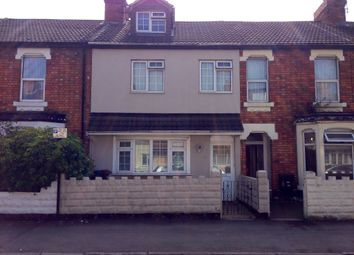 Thumbnail 4 bedroom terraced house to rent in Broad Street, Swindon