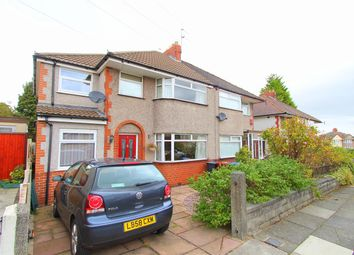 3 bed semi-detached house to rent in Coronation Drive, Knotty Ash, Liverpool L14