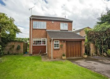 Thumbnail 4 bed detached house for sale in Bonington Rise, Maltby, Rotherham, South Yorkshire