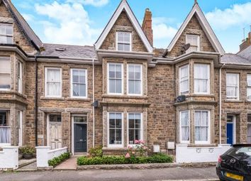Thumbnail 5 bedroom terraced house for sale in Penzance, Cornwall