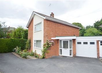 Thumbnail 3 bed link-detached house for sale in Hatherley Road, Cheltenham, Gloucestershire