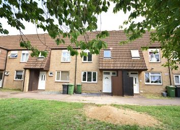 Thumbnail 3 bedroom terraced house to rent in Paynels, Peterborough