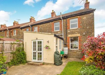 Thumbnail 3 bedroom end terrace house for sale in Adderwell Road, Frome
