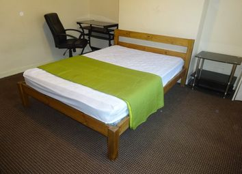 Thumbnail 4 bedroom shared accommodation to rent in Sun Street, Derby