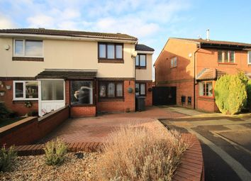 3 bed semi-detached house for sale in Newhall Avenue, Bradley Fold, Bolton BL2