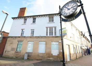 Thumbnail Detached house to rent in Former Hsbc Bank. Victoria Road, Netherfield, Nottingham