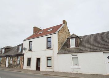 Thumbnail 4 bed terraced house for sale in 21, Manse Street, Saltcoats KA215Aa