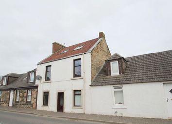 Thumbnail 4 bedroom terraced house for sale in 21, Manse Street, Saltcoats KA215Aa