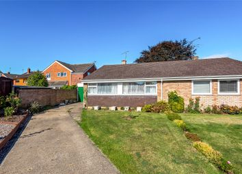 Thumbnail Bungalow for sale in Kayte Close, Bishops Cleeve, Cheltenham, Gloucestershire
