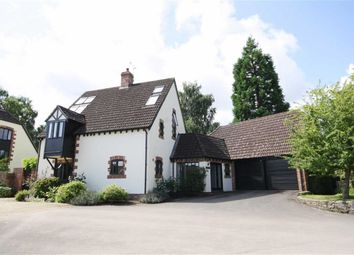 Thumbnail 5 bed detached house for sale in Frog Lane, Great Somerford, Wiltshire