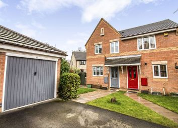 Thumbnail 2 bed semi-detached house for sale in Horton View, Kirk Sandall, Doncaster