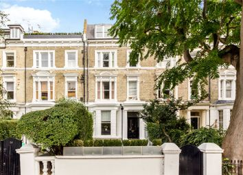 4 bed maisonette for sale in Elsham Road, London W14