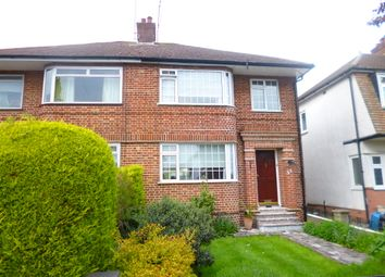 Thumbnail 3 bedroom semi-detached house to rent in Brooklands Gardens, Potters Bar