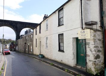 Thumbnail 2 bedroom terraced house to rent in Bannawell Street, Tavistock, Devon
