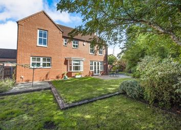 Thumbnail 4 bedroom detached house for sale in Addison Drive, Stratford-Upon-Avon, Warwickshire