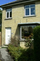 Thumbnail 3 bedroom semi-detached house to rent in Ramsden Square, Cambridge