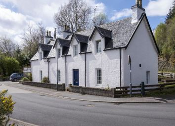 Thumbnail 5 bed detached house for sale in Allt-A-Chuirn, Lochcarron, Strathcarron