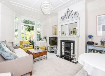 Thumbnail 2 bed flat for sale in Cranley Gardens, Palmers Green, London