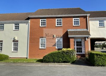 Thumbnail 2 bed flat to rent in Gloucester Terrace, Thornbury, South Gloucestershire