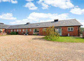 Thumbnail 3 bed property for sale in Borras Hall Court, Borras Hall Lane, Llan-Y-Pwll, Wrexham