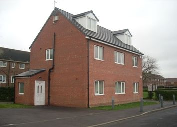 Thumbnail 1 bed flat to rent in Jaunty Way, Basegreen, Sheffield